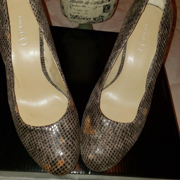 Nine & Co. Shoes - Nine & Co Shoes